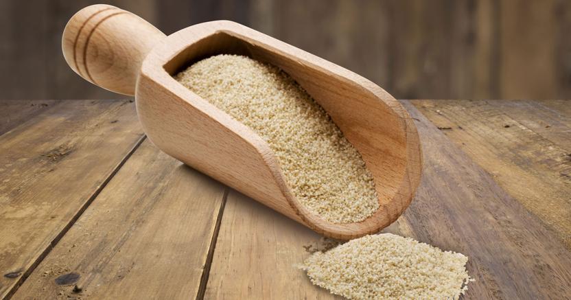 Novel Food: estensione dell'uso dei semi di chia