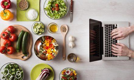 Knorr e WWF-UK elencano i 50 cibi di domani